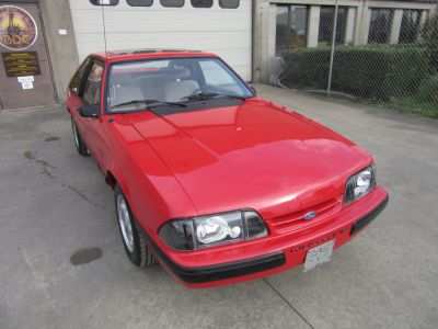 Ford Mustang Fox Body - <small></small> 8.000 € <small>TTC</small> - #13