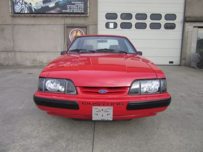 Ford Mustang Fox Body - <small></small> 8.000 € <small>TTC</small> - #14