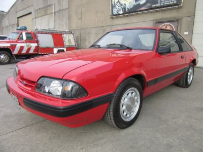 Ford Mustang Fox Body - <small></small> 8.000 € <small>TTC</small> - #16