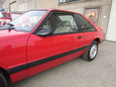 Ford Mustang Fox Body - <small></small> 8.000 € <small>TTC</small> - #18