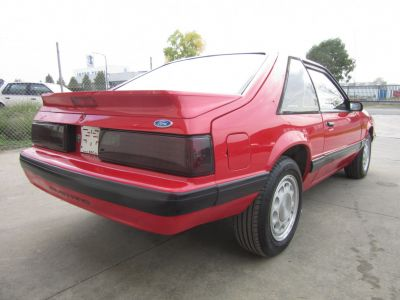 Ford Mustang Fox Body - <small></small> 8.000 € <small>TTC</small> - #25