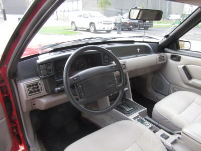 Ford Mustang Fox Body - <small></small> 8.000 € <small>TTC</small> - #29
