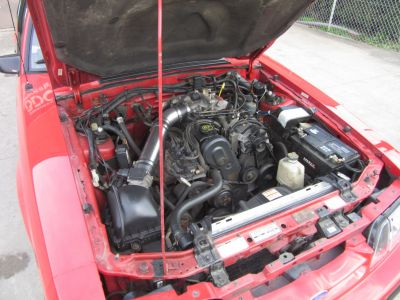 Ford Mustang Fox Body - <small></small> 8.000 € <small>TTC</small> - #49