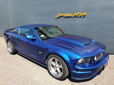 Ford Mustang GT COUPE V8 GT COUPE V8 - <small></small> 27.900 € <small>TTC</small>
