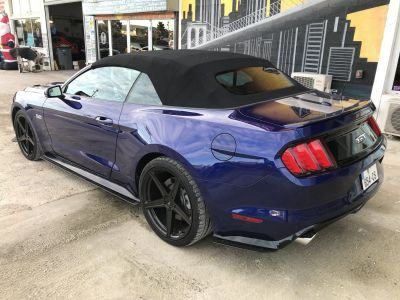 Ford Mustang GT PREMIUM - <small></small> 43.600 € <small>TTC</small>