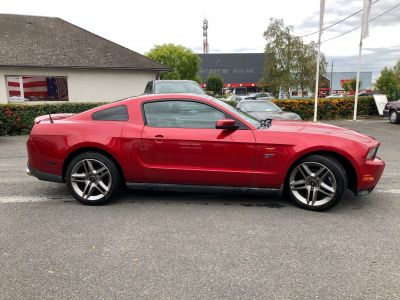 Ford Mustang GT Premium V8 4.6L 2010 - <small></small> 29.900 € <small>TTC</small> - #2