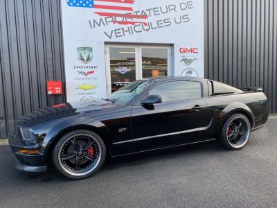 Ford Mustang GT V8 4,6L - <small></small> 25.800 € <small>TTC</small>