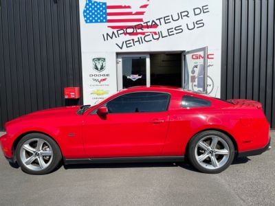 Ford Mustang GT V8 4,6L BV5 - <small></small> 29.900 € <small>TTC</small> - #3