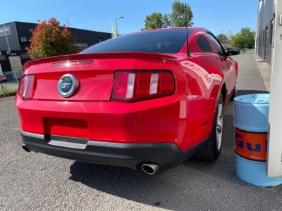 Ford Mustang GT V8 4,6L BV5 - <small></small> 29.900 € <small>TTC</small> - #7
