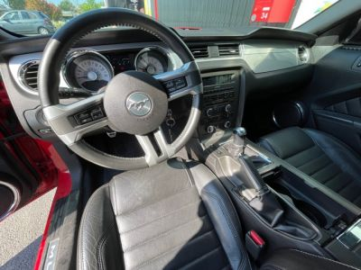 Ford Mustang GT V8 4,6L BV5 - <small></small> 29.900 € <small>TTC</small> - #10