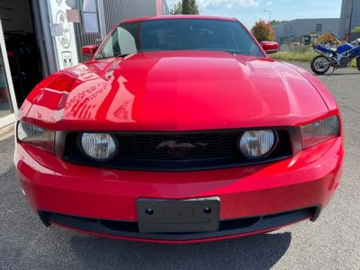Ford Mustang GT V8 4,6L BV5 - <small></small> 29.900 € <small>TTC</small> - #13