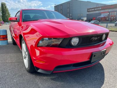 Ford Mustang GT V8 4,6L BV5 - <small></small> 29.900 € <small>TTC</small> - #14