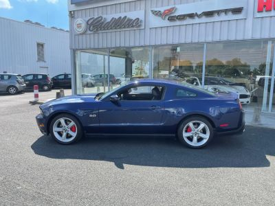 Ford Mustang GT V8 5.0L - <small></small> 34.900 € <small>TTC</small> - #8