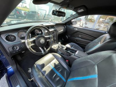 Ford Mustang GT V8 5.0L - <small></small> 34.900 € <small>TTC</small> - #10