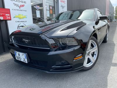 Ford Mustang GT V8 5,0L 412CH BV6 39500KM - <small></small> 37.800 € <small>TTC</small> - #2