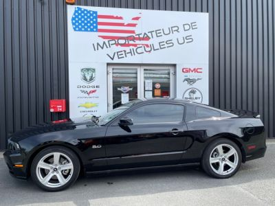 Ford Mustang GT V8 5,0L 412CH BV6 39500KM - <small></small> 37.800 € <small>TTC</small> - #3