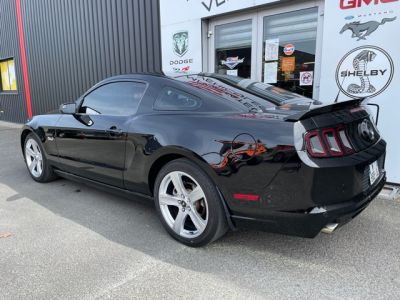 Ford Mustang GT V8 5,0L 412CH BV6 39500KM - <small></small> 37.800 € <small>TTC</small> - #4