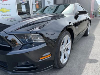 Ford Mustang GT V8 5,0L 412CH BV6 39500KM - <small></small> 37.800 € <small>TTC</small> - #7