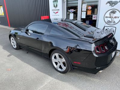 Ford Mustang GT V8 5,0L 412CH BV6 39500KM - <small></small> 37.800 € <small>TTC</small> - #8