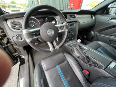Ford Mustang GT V8 5,0L 412CH BV6 39500KM - <small></small> 37.800 € <small>TTC</small> - #9
