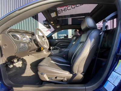 Ford Mustang GT V8 5,0L PACK BREMBO 36300KM - <small></small> 33.800 € <small>TTC</small>