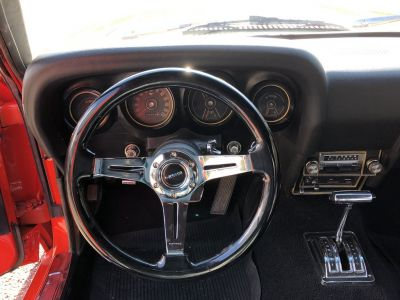 Ford Mustang Hard Top - <small></small> 37.500 € <small>TTC</small>