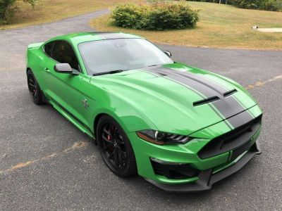 Ford Mustang SHELBY SUPER SNAKE V8 5.0L - <small></small> 174.900 € <small></small> - #2