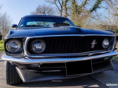Ford Mustang SportroofFastback - <small></small> 54.990 € <small>TTC</small> - #1