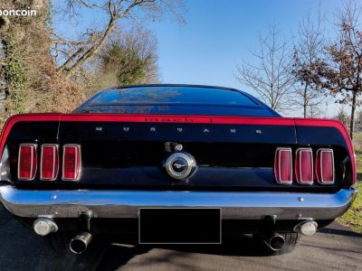 Ford Mustang SportroofFastback - <small></small> 54.990 € <small>TTC</small> - #3