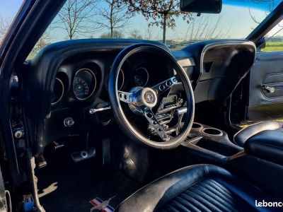 Ford Mustang SportroofFastback - <small></small> 54.990 € <small>TTC</small> - #5
