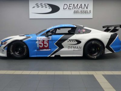 Ford Mustang TRANSAM EURORACING - <small></small> 89.900 € <small>TTC</small> - #2