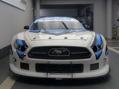 Ford Mustang TRANSAM EURORACING - <small></small> 114.950 € <small>TTC</small>