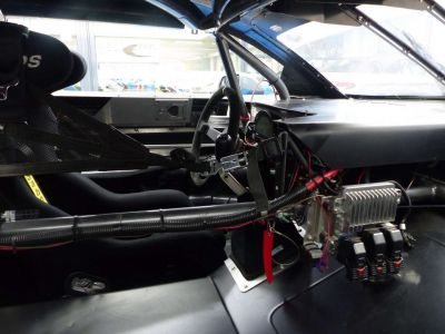 Ford Mustang TRANSAM EURORACING - <small></small> 89.900 € <small>TTC</small> - #8