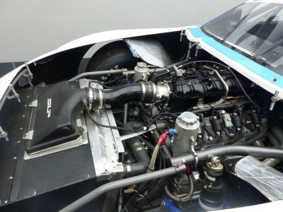 Ford Mustang TRANSAM EURORACING - <small></small> 89.900 € <small>TTC</small> - #9