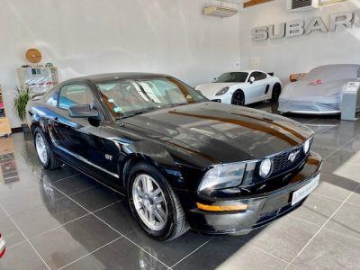 Ford Mustang V GT 4.6 V8 300 BVM5 - <small></small> 26.990 € <small>TTC</small> - #1
