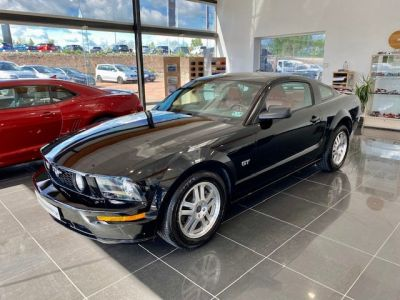 Ford Mustang V GT 4.6 V8 300 BVM5 - <small></small> 26.990 € <small>TTC</small> - #3