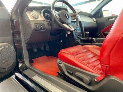 Ford Mustang V GT 4.6 V8 300 BVM5 - <small></small> 26.990 € <small>TTC</small> - #11