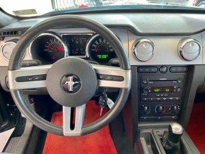 Ford Mustang V GT 4.6 V8 300 BVM5 - <small></small> 26.990 € <small>TTC</small> - #13