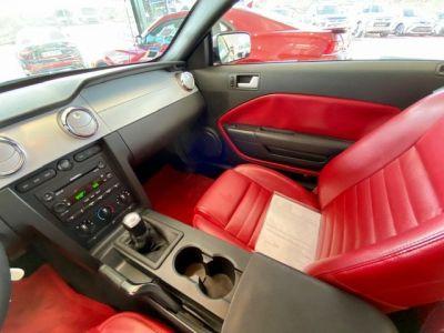 Ford Mustang V GT 4.6 V8 300 BVM5 - <small></small> 26.990 € <small>TTC</small> - #14