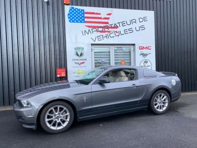 Ford Mustang V6 3,7L 305CH BV6 - <small></small> 24.800 € <small>TTC</small>
