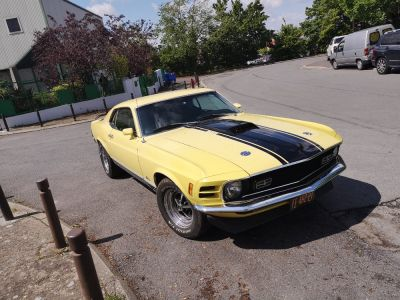 Ford Mustang V8 351ci 4V Code M 300ch - <small></small> 55.000 € <small>TTC</small> - #3