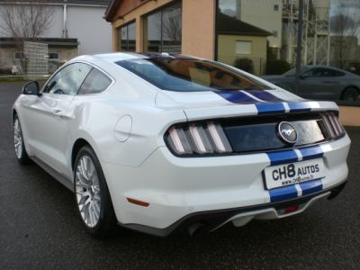 Ford Mustang v8 5.0 gt fastback 19900kms - <small></small> 41.900 € <small>TTC</small> - #7