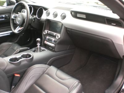 Ford Mustang v8 5.0 gt fastback 27060kms - <small></small> 42.900 € <small>TTC</small> - #3