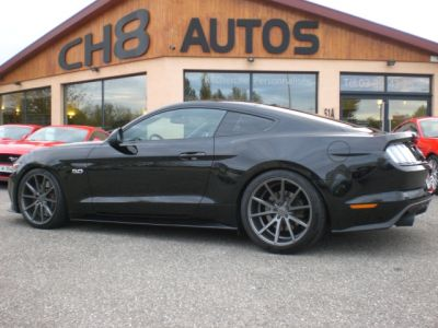 Ford Mustang v8 5.0 gt fastback 27060kms - <small></small> 42.900 € <small>TTC</small> - #6