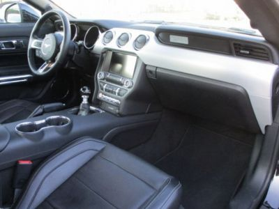Ford Mustang v8 5.0 gt fastback pack premium noir - <small></small> 39.900 € <small>TTC</small> - #3