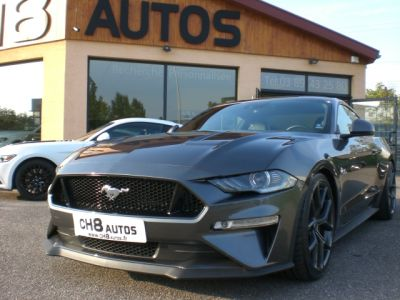 Ford Mustang v8 5.0 gt fastback ph2 450ch - <small></small> 54.900 € <small>TTC</small> - #2