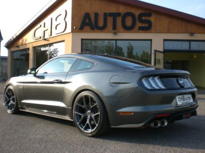Ford Mustang v8 5.0 gt fastback ph2 450ch - <small></small> 54.900 € <small>TTC</small> - #9