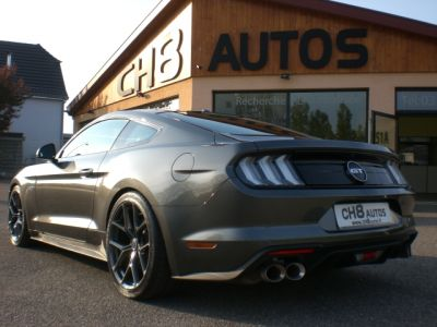 Ford Mustang v8 5.0 gt fastback ph2 450ch - <small></small> 54.900 € <small>TTC</small> - #10