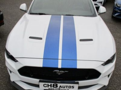 Ford Mustang V8 5.0 GT Fastback Phase 2 450ch Boite auto suspension Magneride Audio B&o - <small></small> 51.900 € <small>TTC</small> - #2