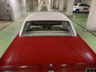 Ford Mustang V8 Coupé Hardtop Code C Interior Luxury - <small></small> 35.000 € <small>TTC</small> - #11